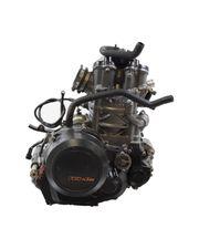 KTM Motor Revision KTM LC4