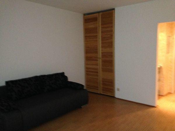 Apartment Hochhaus Steinig Bühl