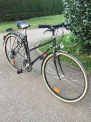 Fahrrad 28 Zoll 21 Gang