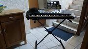 Keyboard GEM WK1 voll Funktionsfähig