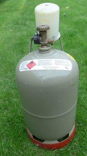 Propan Gas Flasche 5kg leer