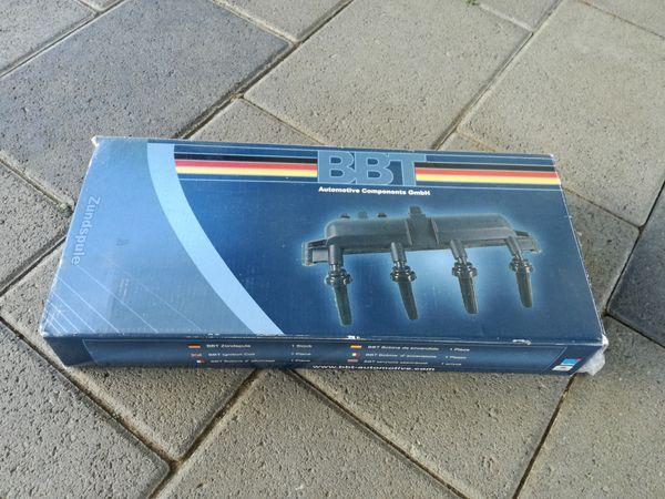 Zündspule für Opel Meriva