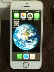 Apple Iphone 5S Gold 16