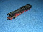 Fleischmann 7175 Spur N Dampf