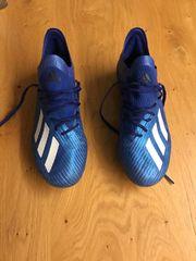 Fußballschuh Adidas X 19 1