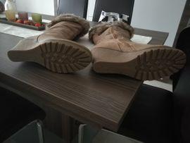 Schuhe, Stiefel - Damenstiefel von der Marke SDS