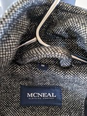 McNeal Herren Mantel