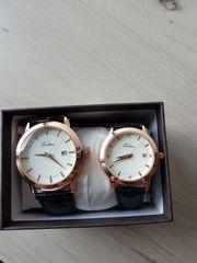 Uhren für SIE und IHN