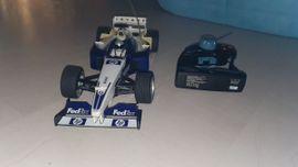 RC-Modelle, Modellbau - RC Modelauto Formel 1 BMW