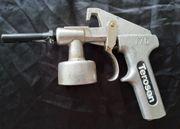 TEROSON Druckbecherpistole Unterbodenschutz Spritze