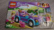 LEGO 3183