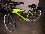 Unisex Junge Mädchen Fahrrad Kinderfahrrad