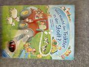 Traktor Buch