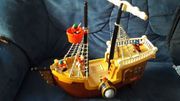 Piratenschiff