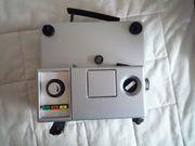 Film-Projektor 8mm