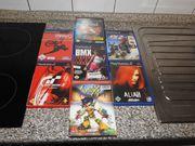 Verkaufe PS2 Spiele