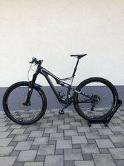 Specialized Stumpjumper Carbon XX1 XL