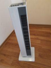 MIA VLO 909t Säulenventilator weiß