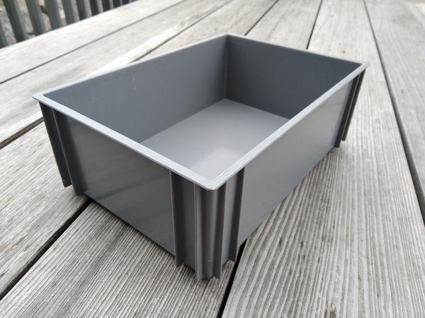 Ordnungsbox Sortimentsbox Einsatzkasten Kunststoff-Box Sortier-Kasten