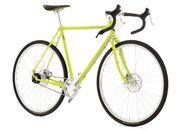 Fahrrad Retro Bike neu