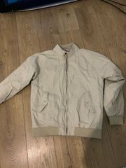 Ben Sherman Harrington Jacke