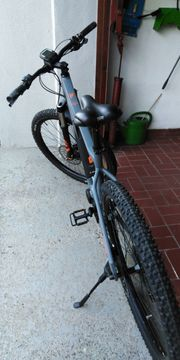 KTM Macina Mighty 292 E-Bike