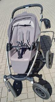 Kombi Kinderwagen Maxi-Cosi Mura 4