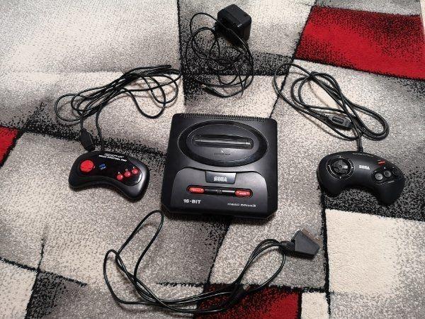 Sega Mega Drive zu verkaufen
