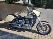 Honda Shadow VT 1100