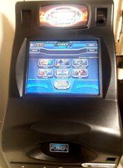 Spielautomat Megatouch Force