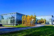 CoWorking-Büro in Lustenau Millenniumpark