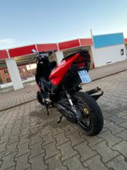Yamaha AEROX NEUER MOTOR NEU