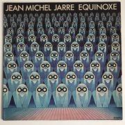 Jean-Michel Jarre - Equinoxe 1978 Französische