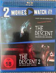 The Descent 1 2 - 2