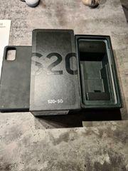 Samsung Galaxy S20 5G 512GB