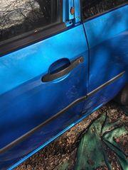 Fiesta Diesel