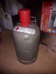 5 kg Gasflasche