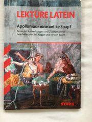 Apollonius-eine antike Soap Lektüre Latein