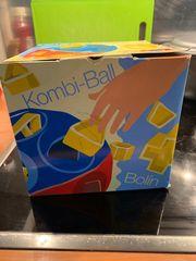 Kombi Ball Tupperware