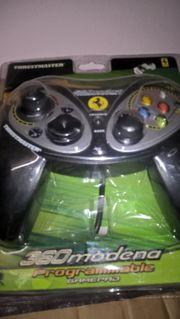 Ferrari programmiebares Gamepad zu verkaufen