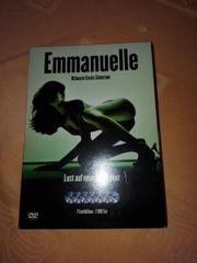 Emanuelle DVD Box super Zustand