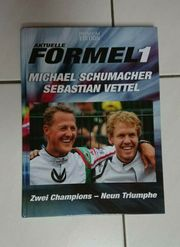 Formel 1 - Zwei Champions 9