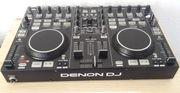 DENON DJ MC 3000 Controller