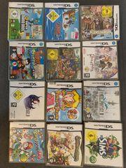 12 TOP Nintendo DS Spiele