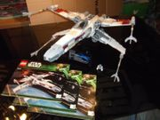 Lego UCS Star Wars Sammlung