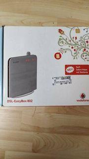 Vodafone DSL Easy Box 802