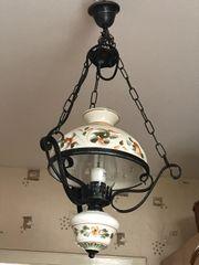 Küchenhängelampe
