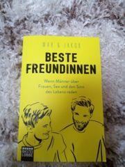 Buch Beste Freundinnen Max Jakob