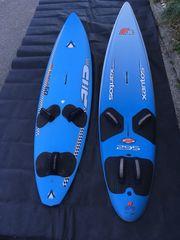 AHD-Surfboard für 100 -EUR Ein
