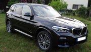 BMW X3 xDrive20d M-Sport EURO6d-Temp
